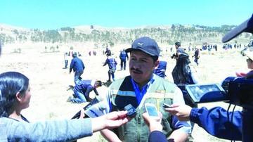 Reelección: Codeinca dice que sólo queda la calle para defender el 21F