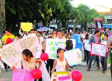 Los centros católicos no practicarán aborto legal