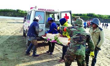 Beni: Encuentran a tres de los cuatro bañistas ahogados