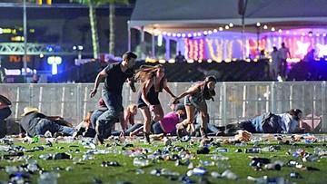Dolor y pánico en EEUU por masacre de Las Vegas