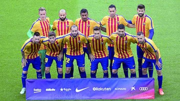 Fútbol catalán en debate