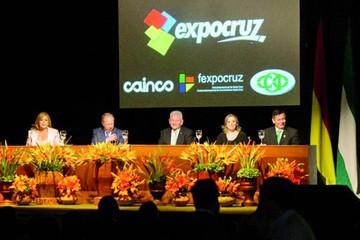 Expocruz recibió más de 455 mil visitantes y generó con $us 302,2 millones