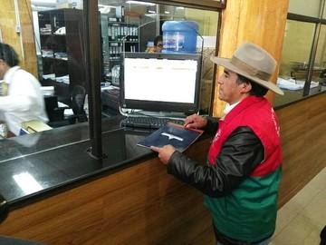 Comité Cívico Pro Santa Cruz presenta memorial al TCP rechazando acción del MAS