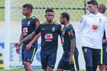 Brasil practica dos cambios
