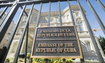 EEUU expulsa a cubanos y eleva la tensión bilateral