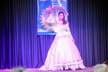 Elección del Traje Típico Miss 15 años 2017