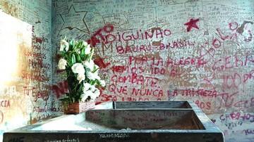 MAS instituye galardón como homenaje al Che