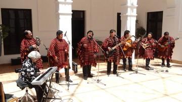 Artistas invitan a la preservación de la tradicional cueca