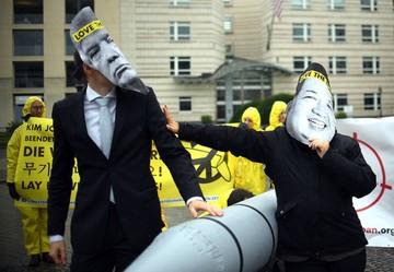Nobel de la Paz reconoce lucha contra los arsenales nucleares