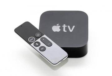 Apple ingresa al mercado de la TV de alta resolución
