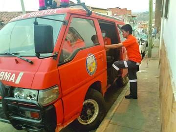 SAR alista concierto para adquirir carro bombero