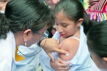 Sedes alista 20.000 dosis en cruzada contra el VPH