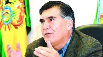 Consejo no cambiará a representante en La Paz