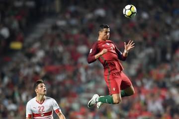 Cristiano y Griezmann, al Mundial 2018