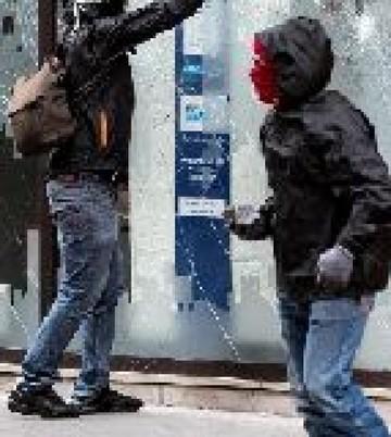 Francia: Aumenta el malestar contra el plan de Macron
