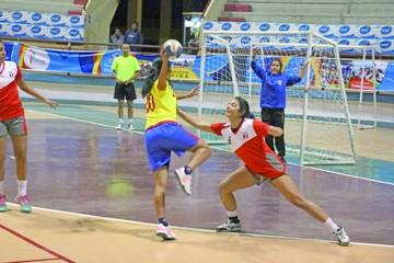 Capital del Handball