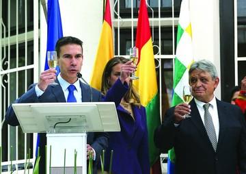 España prepara visita de ministros para sellar pactos
