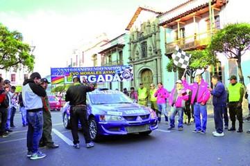 Febad no encuentra apoyo y suspende GP Nacional