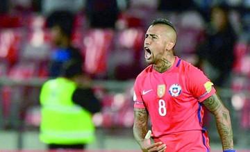 Vidal responde a las críticas