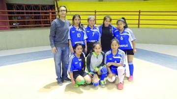 Futsal nocturno