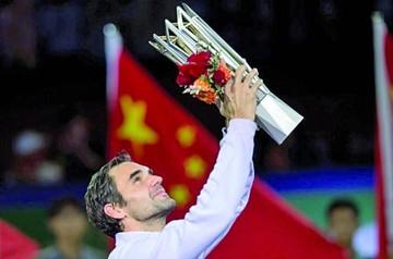 Federer gana el clásico
