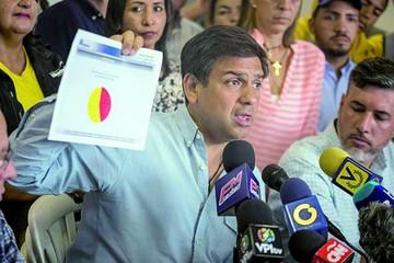 Venezuela: La oposición pide auditar elecciones