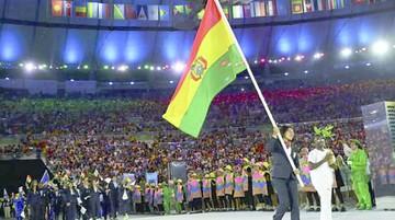 El COI vestirá a bolivianos en Juegos de Corea del Sur