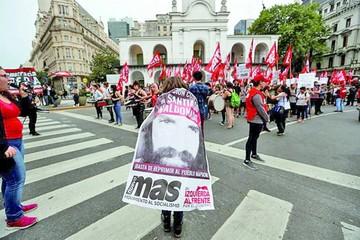 Caso Maldonado tensa la campaña electoral argentina