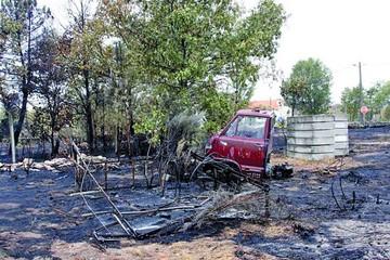 Portugal: Renuncian políticos tras devastador incendio