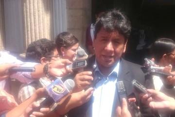 """Alcaldía anuncia entrega de las primeras obras """"pequeñas"""" del crédito Concretec"""