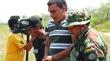 Gobierno y oposición se contraatacan por narco