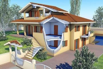 Productos innovadores y futuristas tienen diversos usos en la construcción