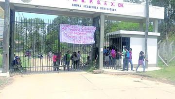 USFX: Anuncian bloqueo y huelga en Monteagudo