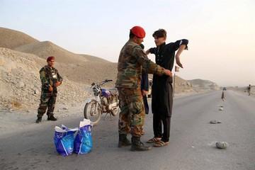 Ejército iraquí logra controlar zona del Kurdistán