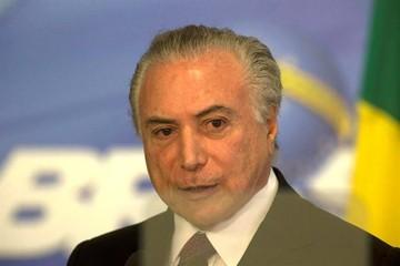 Brasil: Temer admite una dolencia cardiaca