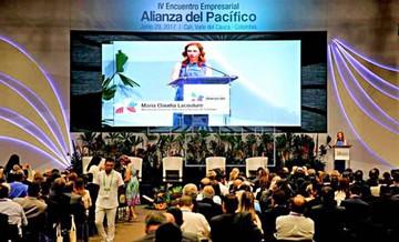 Alianza Pacífico busca incorporar nuevos miembros