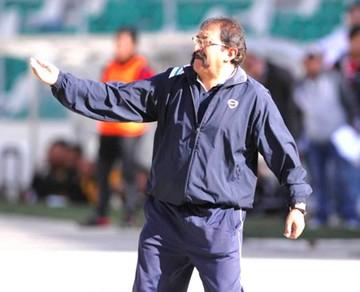 Sport Boys busca DT tras renuncia de Sergio Apaza