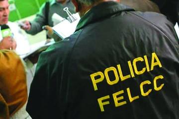 La Paz: Detienen a falsos policías atracadores