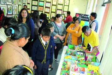Colegio Don Bosco abre las puertas de su festival
