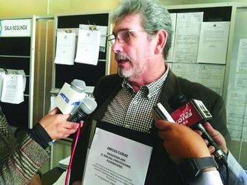 Oficialismo toma las calles en respaldo a la reelección