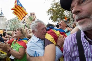 Rajoy reúne a Gobierno para restaurar la legalidad constitucional en Cataluña