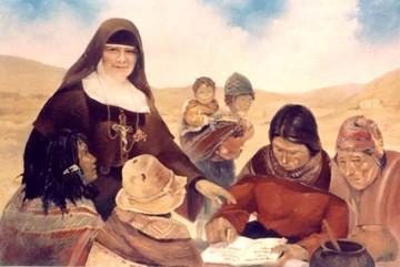 El Vaticano aprueba la canonización de la beata Nazaria Ignacia de Oruro
