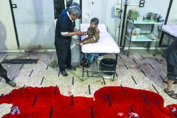 """La ONU está """"segura"""" que Siria usó armas químicas"""