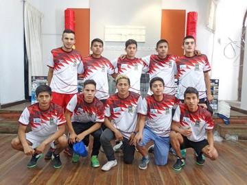 Futsal: Chuquisaca va por la corona, ahora en Sub 20