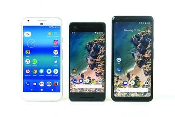 Google intenta competir en el segmento de smartphones