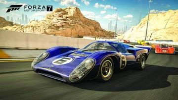 """Forza Motorsport 7"", un videojuego para ""tuercas"""