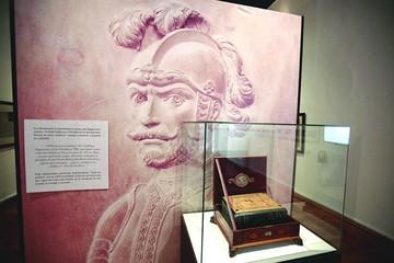 Actas de Quito reflejan el paso de la Conquista