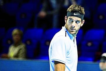 Federer-Delpo, final en Suiza