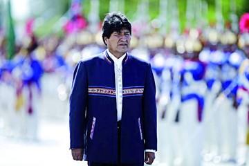 Temas entre Brasil y Bolivia tendrán que esperar más días
