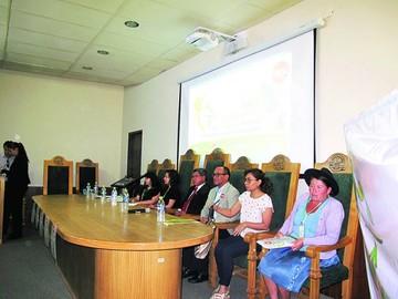Clima y degradación ambiental obligan a las mujeres a migrar